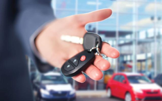 At lease eller ikke at lease – fordele og ulemper ved leasing